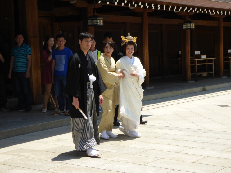 mariagetraditionnelmeiji-jingu