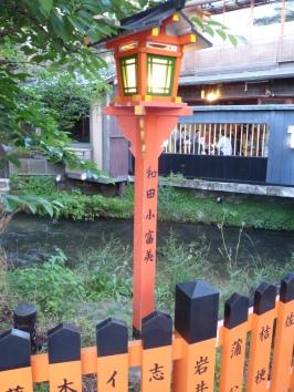 balade Gion