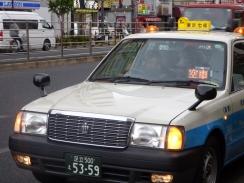 taxi asakusa