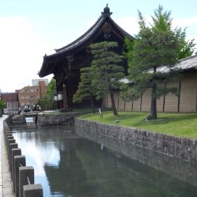 Toji temple (2)