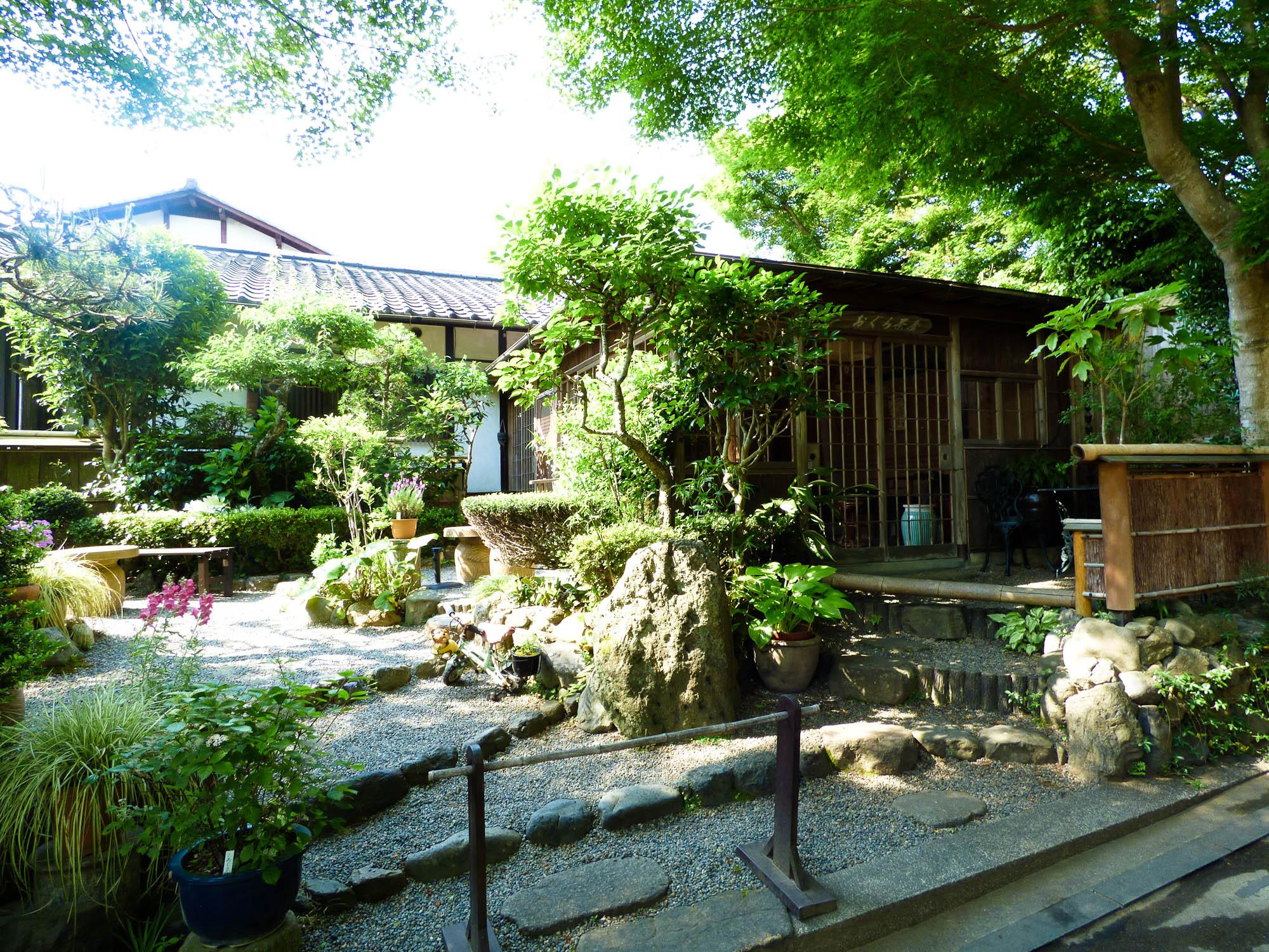 balade arashiyama