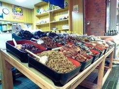 étals nishiki market
