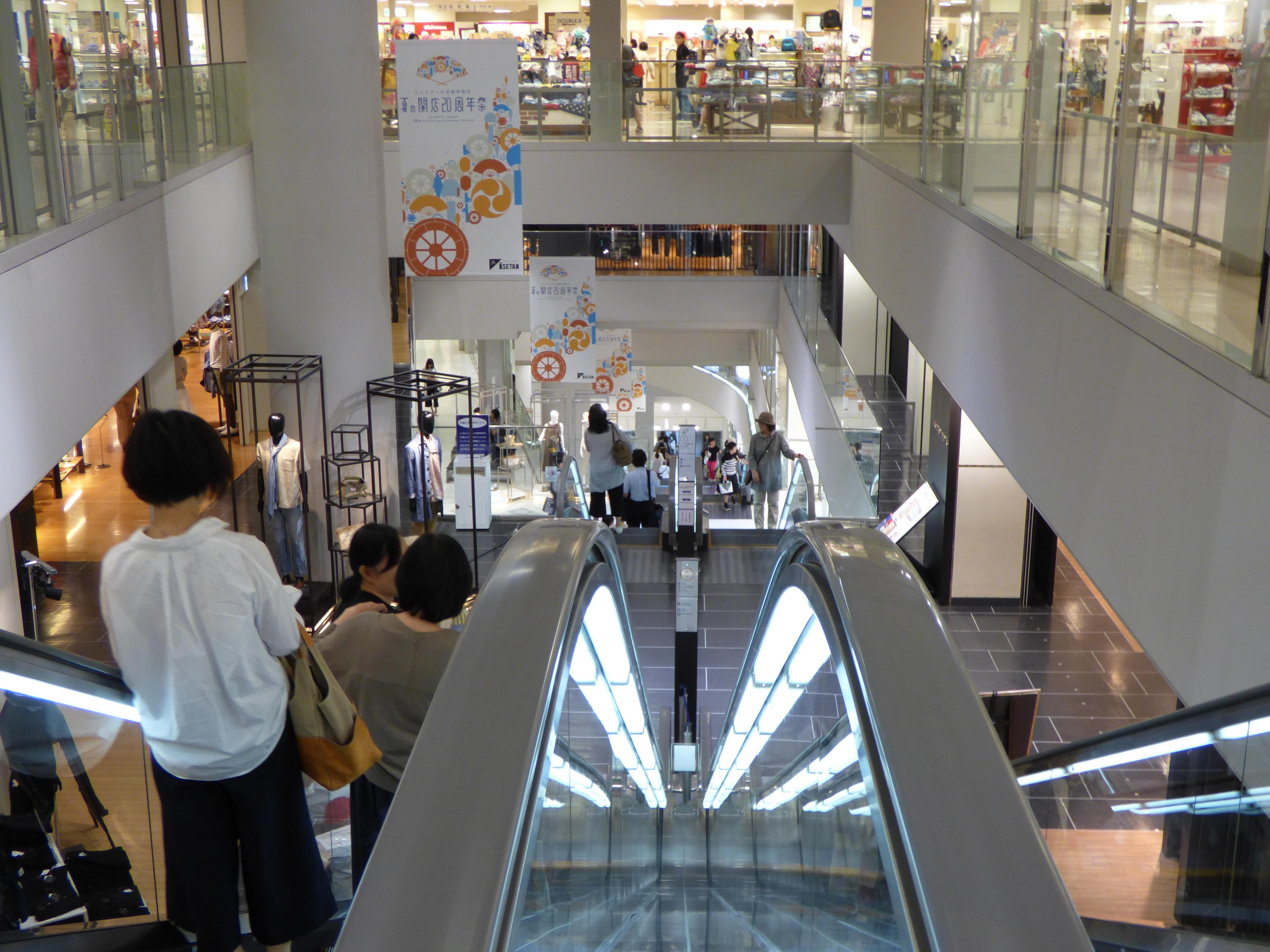 gare kyoto
