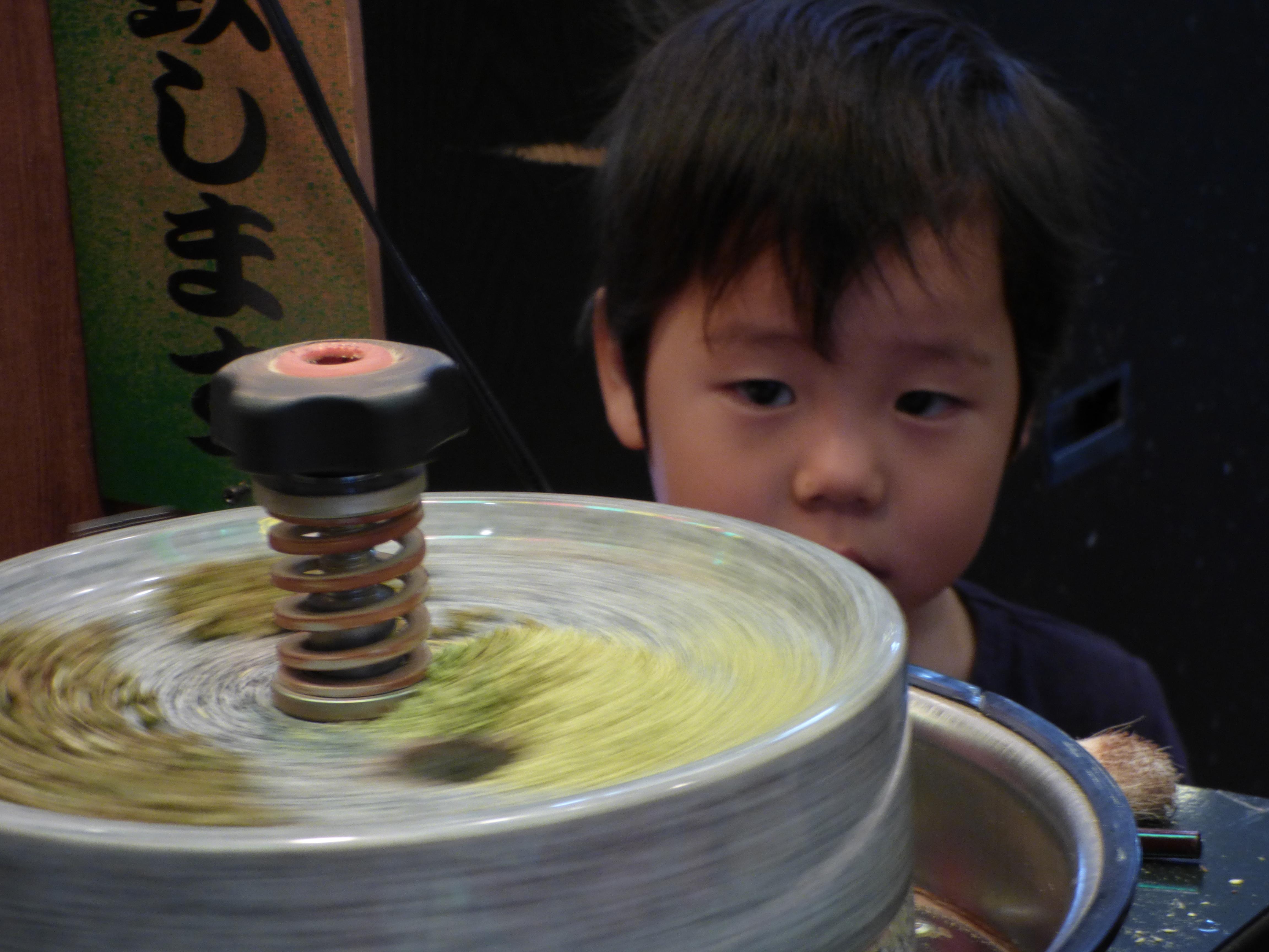 green pepper enfant nishiki market