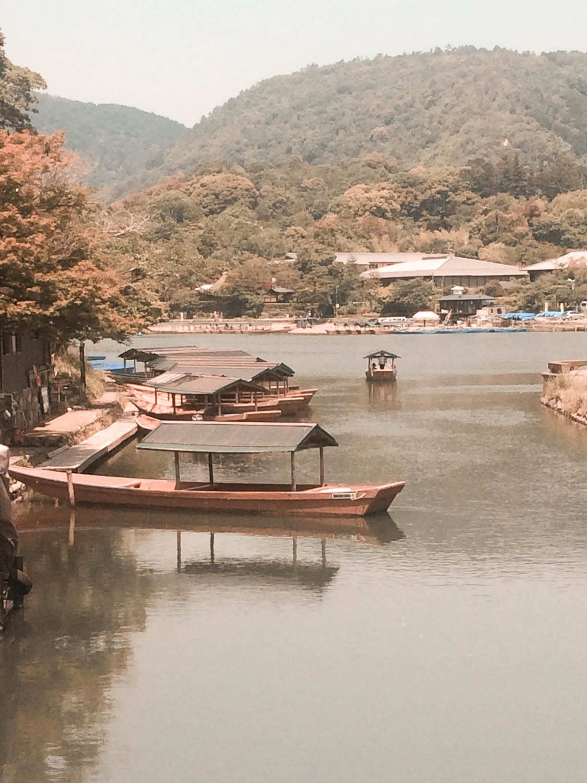 kastura river