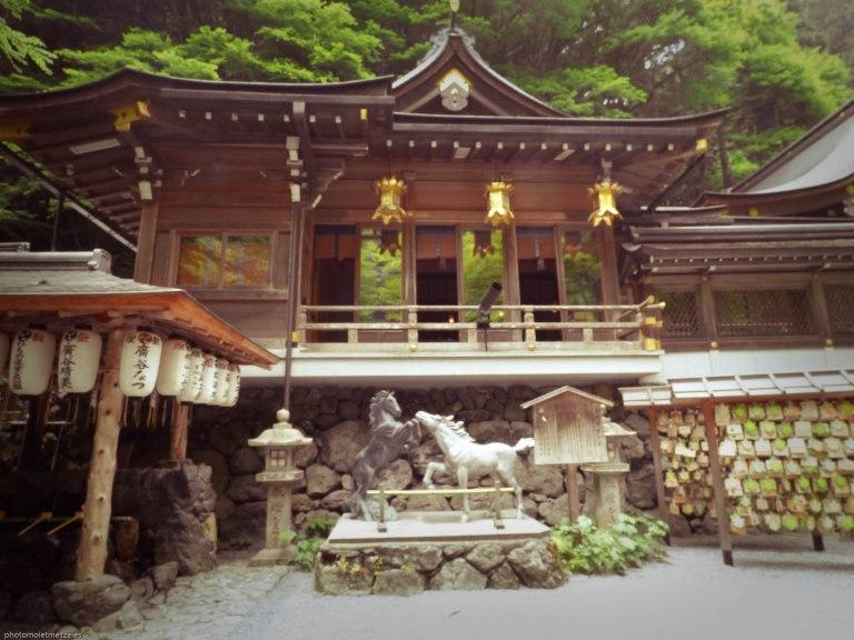 kifune shrine temple