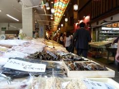 nishiki étals