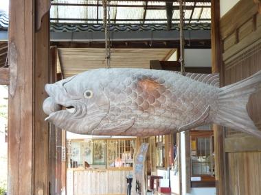 poisson temple kyoto