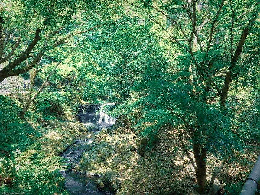 rivière kibune