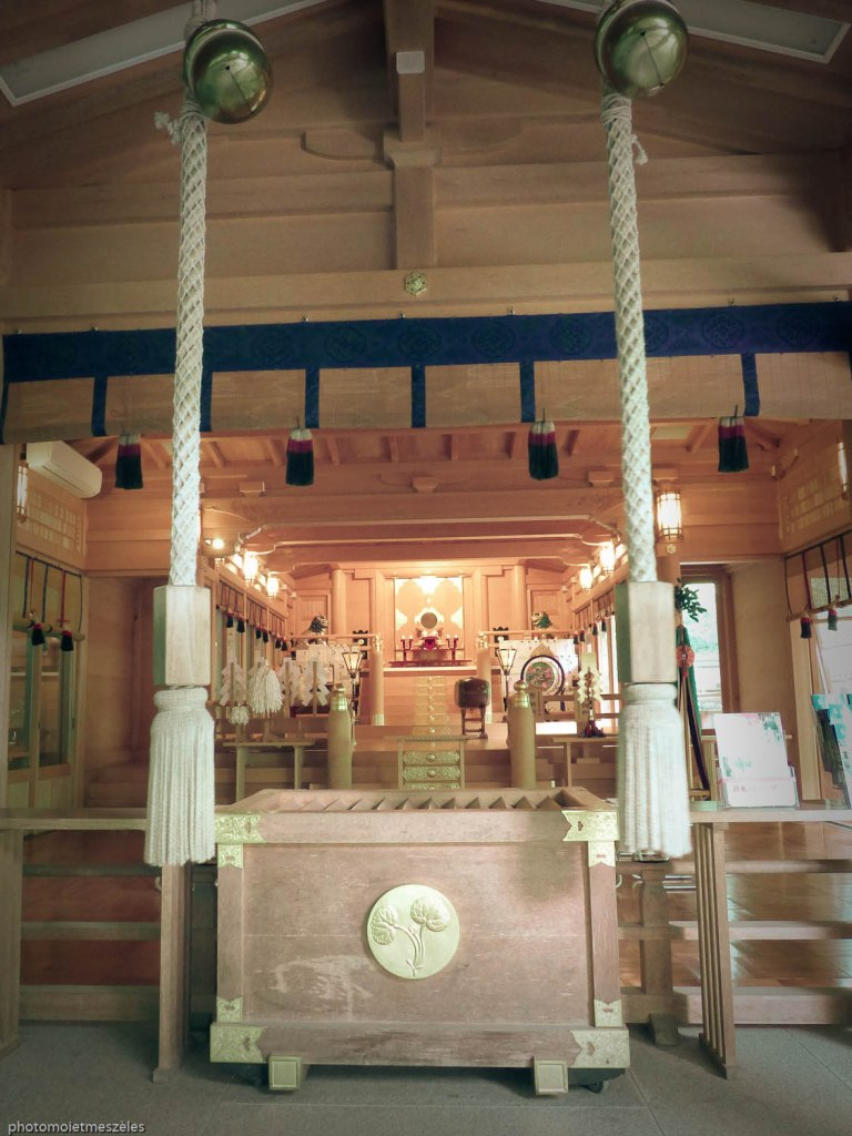 temple kifune kibune