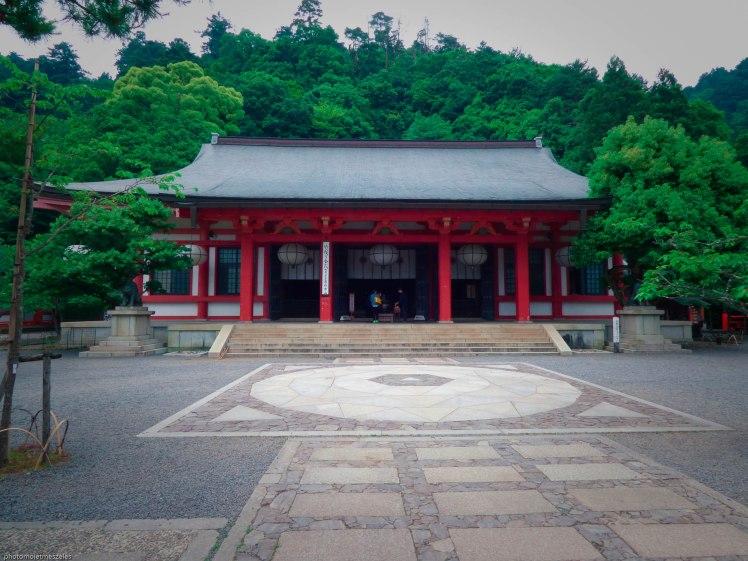 temple Kurama dera