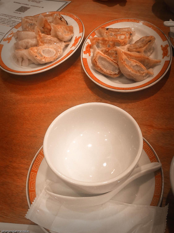 tiger gyoza restaurant