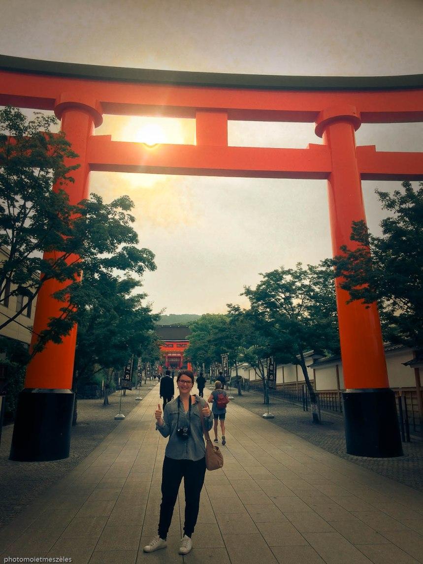 torii et moi