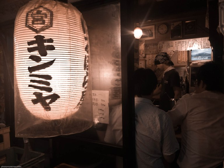 Bar Golden Gai shinjuku