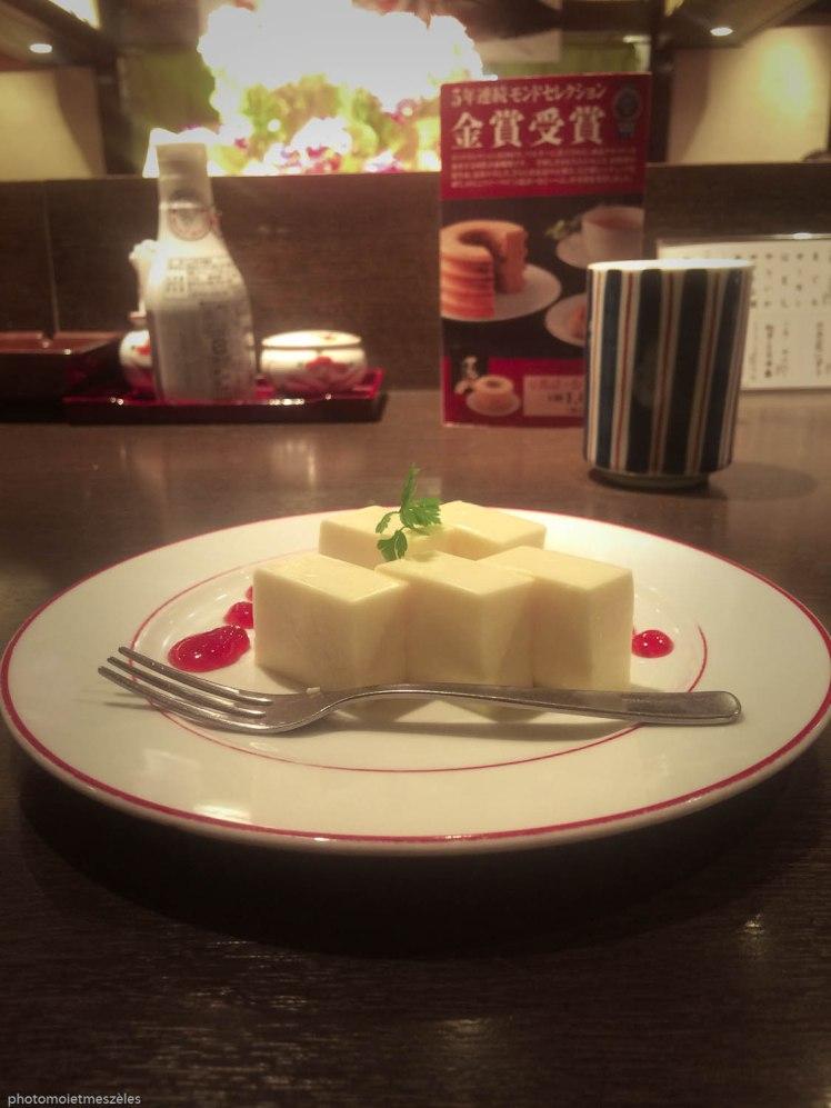 dessert Ganko food
