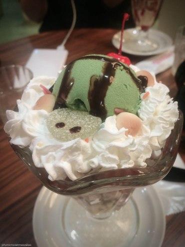 Ice cream maid café akihabara (2)