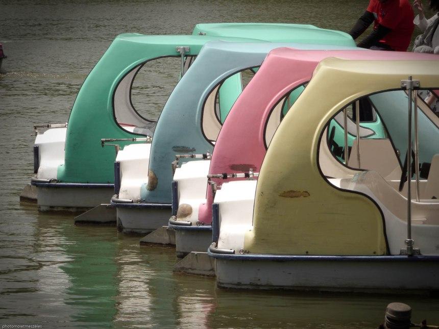 lac parc ueno