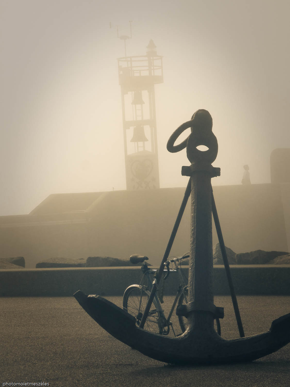 observatoire photographie de la ville du Havre