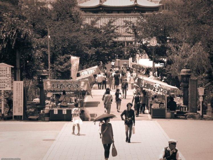 parc ueno tokyo
