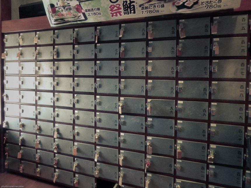 restaurant Ganko food ueno tokyo (2)
