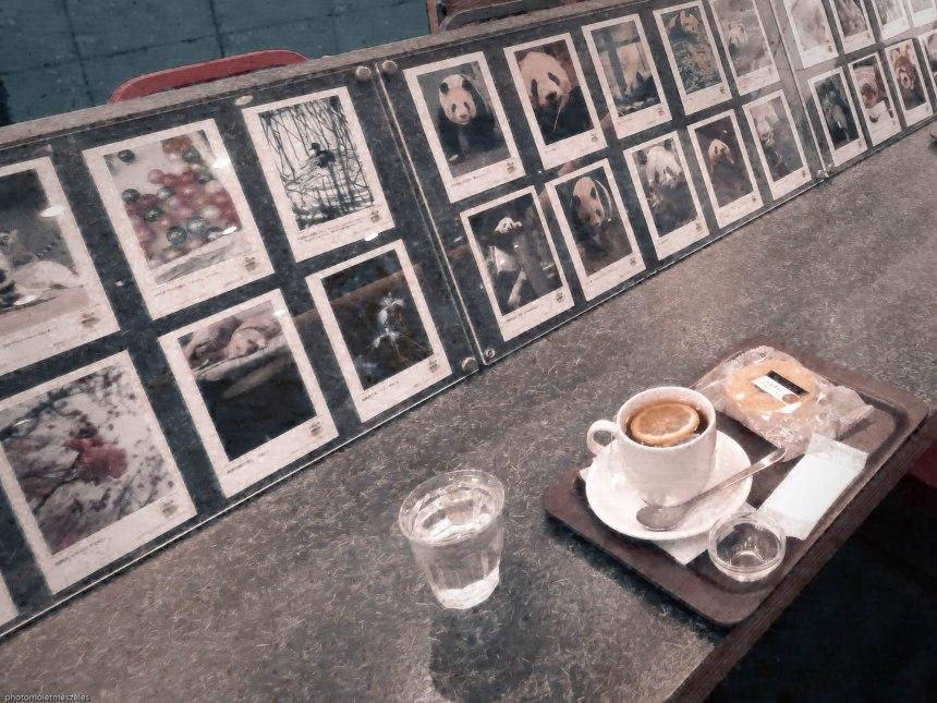 ueno gare café