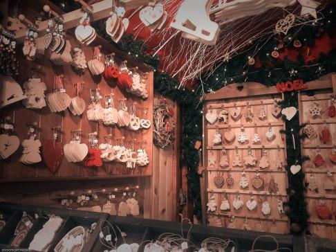 Au p'tit bonheur marché Obernai