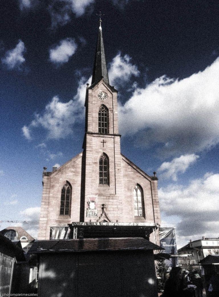 église de Kehl