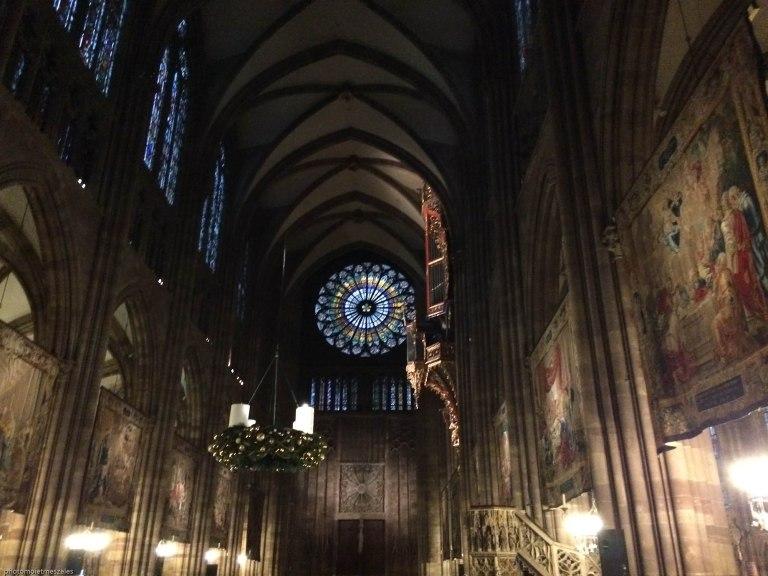 Cathédrale Notre Dame de Strasbourg (2)