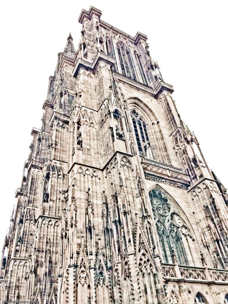 Cathédrale Notre Dame de Strasbourg (3)