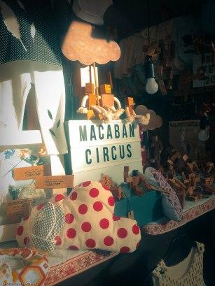 Macabancircus marché Obernai