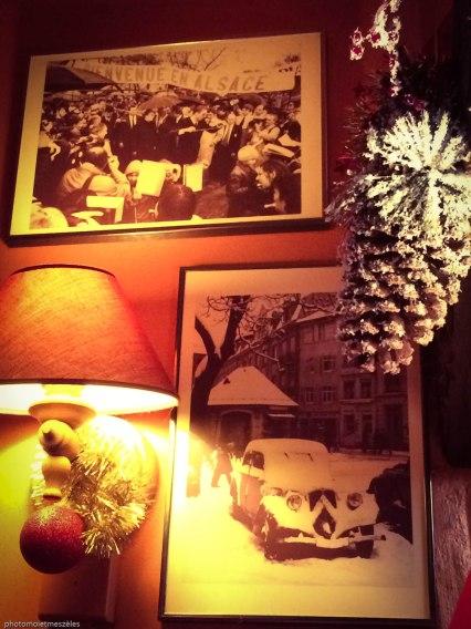 restaurant au vieux strasbourg