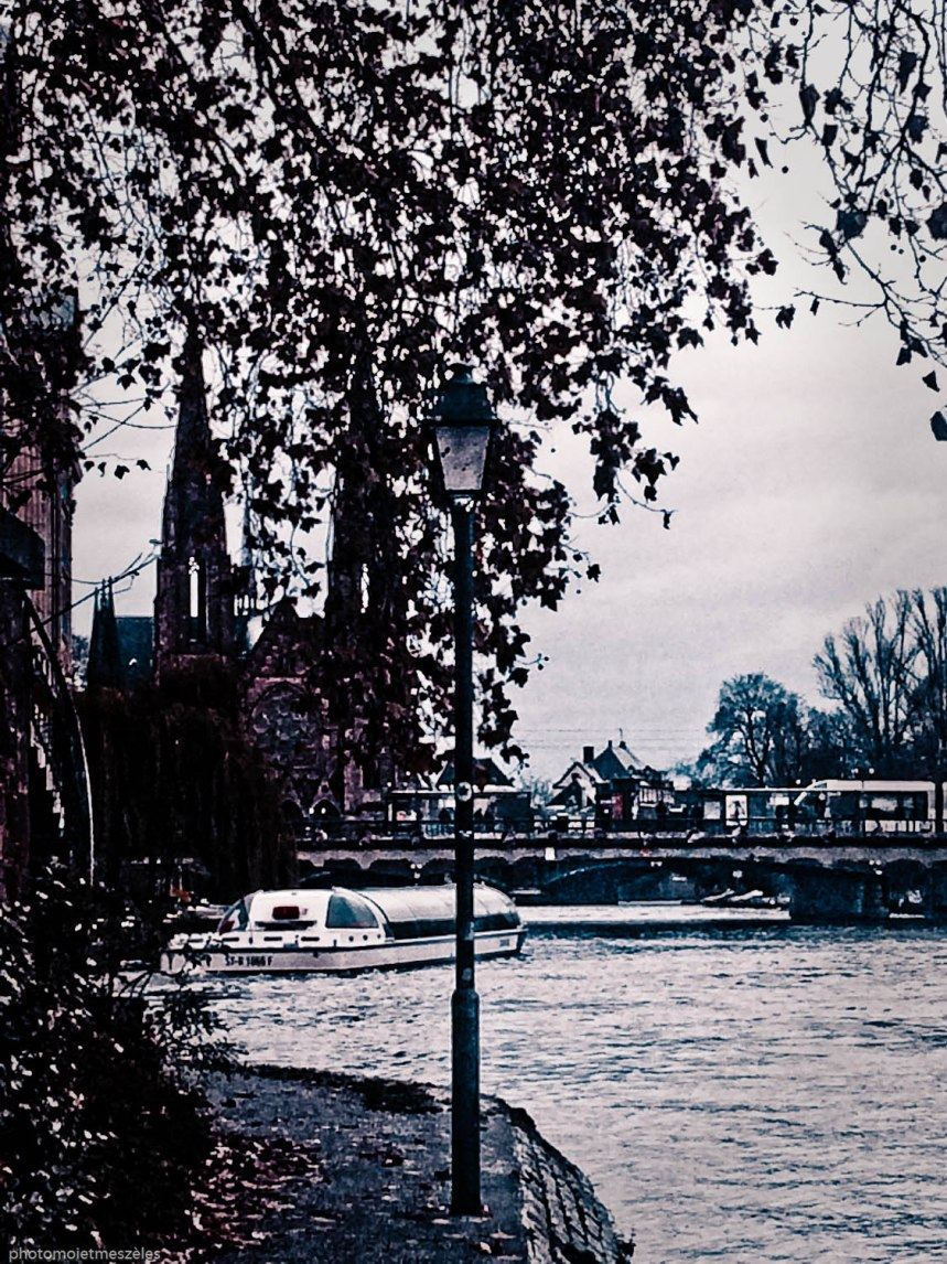 Sérénité Strasbourg