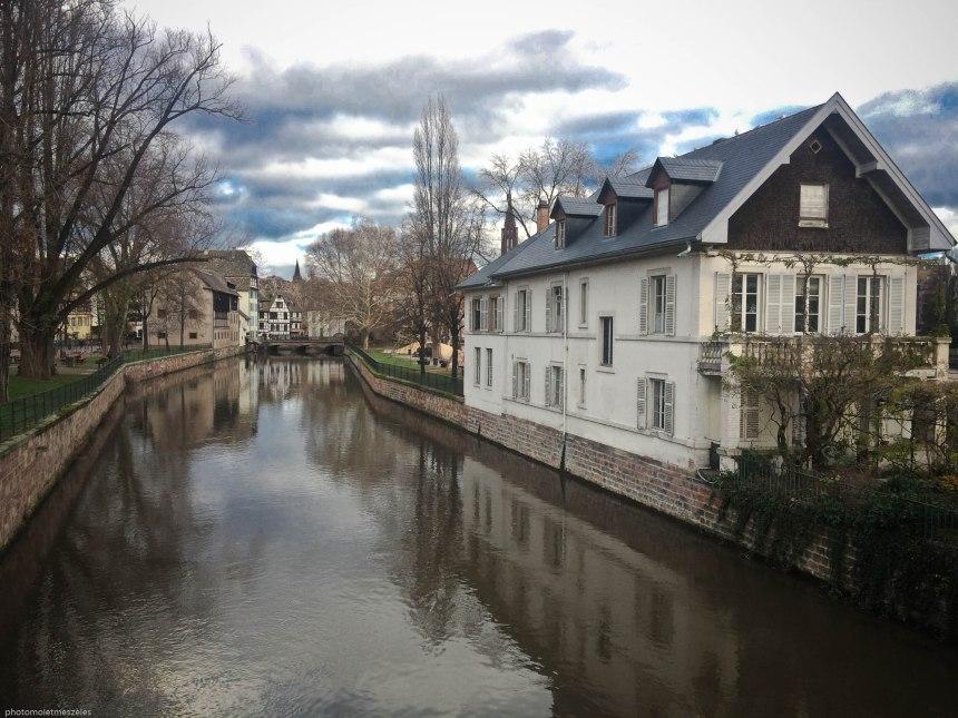 Strasbourg Quartier Petite France
