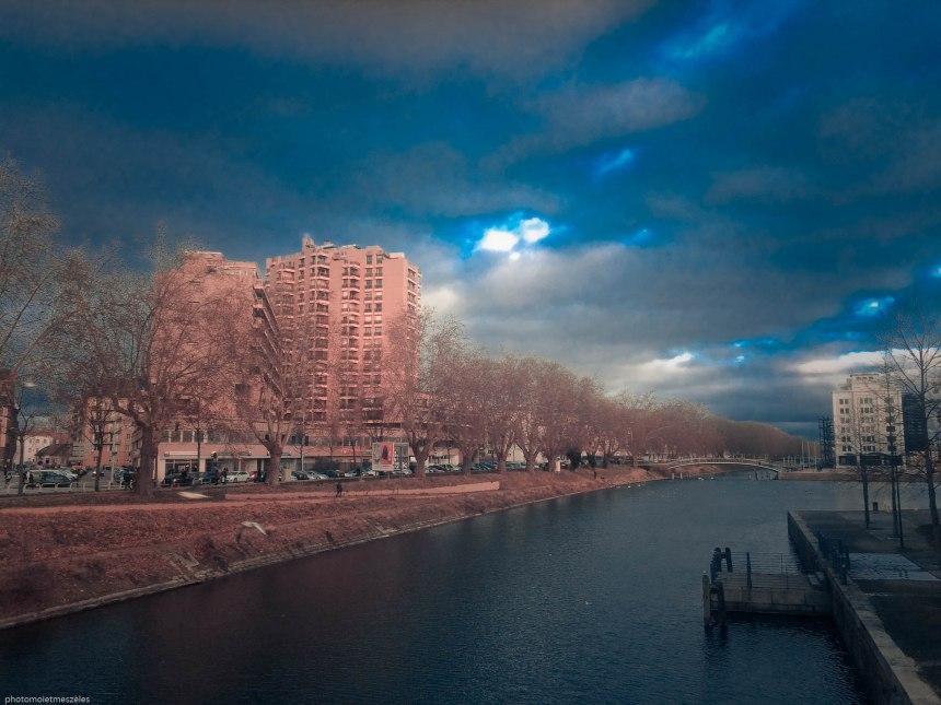 Ville Strasbourg