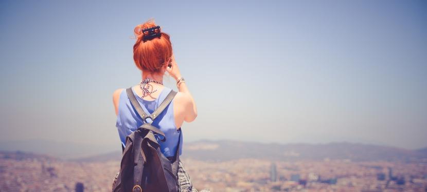 Le meilleur sac à dos minimaliste pour un tour du globe : Le Fairview 40Osprey