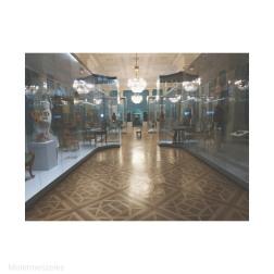 Musée historique d'Etat Moscou