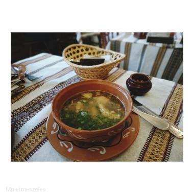 restaurant Korchma Moscou