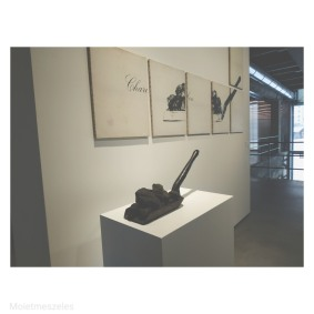 Musée le Garage Moscou
