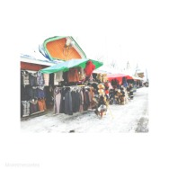 marché Kremlin Izmailovo Moscou