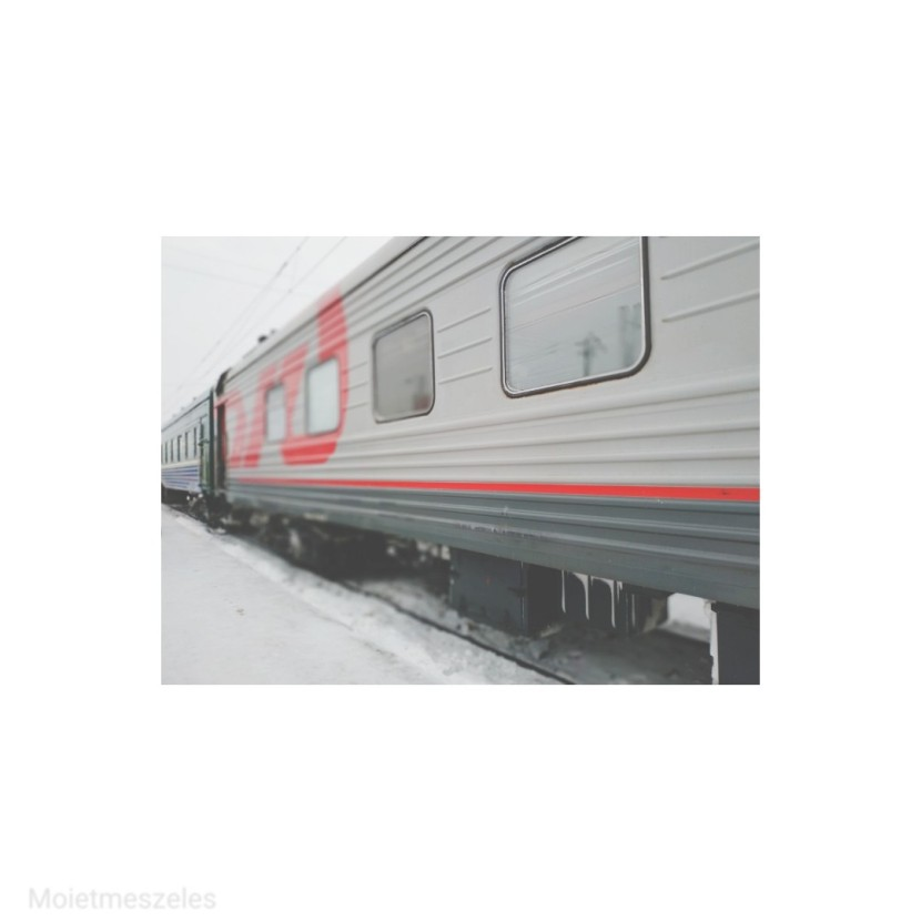 L'aventure en Transsibérien : Récit et guide devoyage