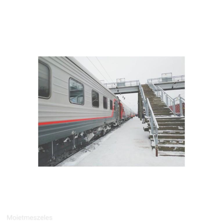 train transsibiérien