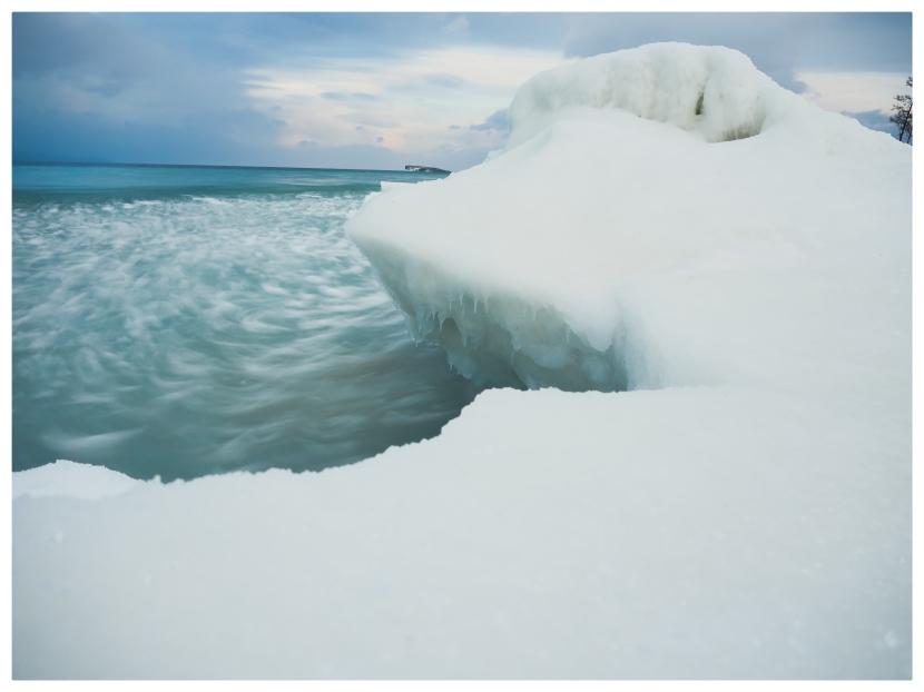 Découvrez la Russie autrement : visitez l'île d'Olkhon enSibérie!