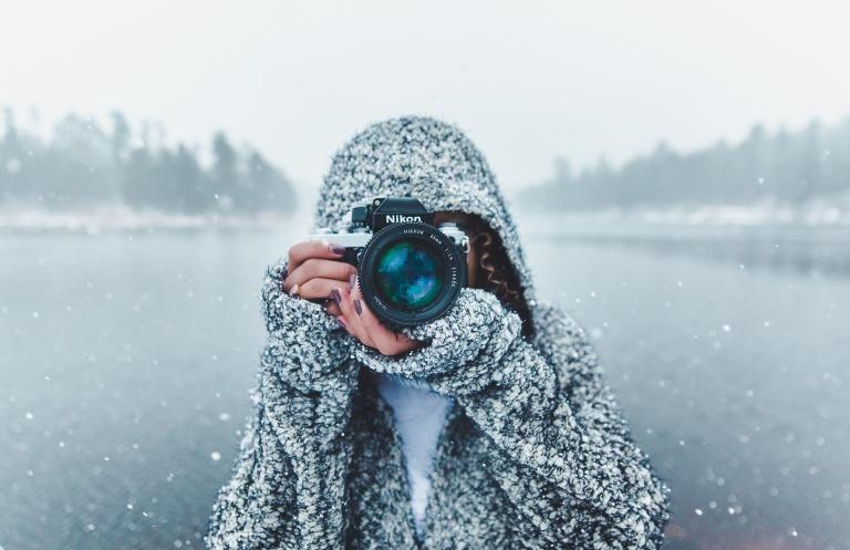 utilisation appareil par grand froid